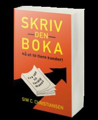 Bok om å skrive bok