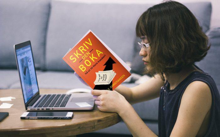 Girl studying SDB
